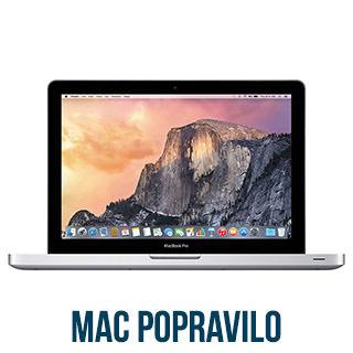 Mac popravilo