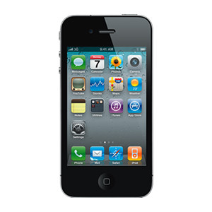 iPhone 4 servis