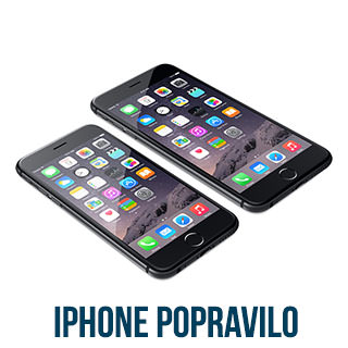 iPhone popravilo