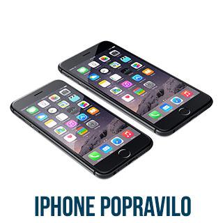 iPhone popravilo